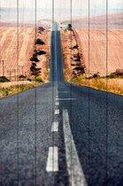 Дорога 60х90 см, 60x90 см - Dom Korleone