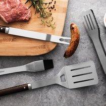 Кисточка для барбекю 42см Essentials, цвет коричневый - BergHOFF