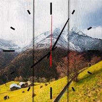 Осень в Альпах 30х30 см, 30x30 см - Dom Korleone