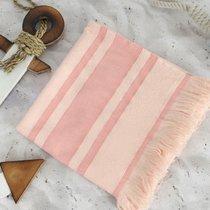 DERIN Somon (св.розовый) полотенце пляжное, цвет розовый, 50x90 - Irya