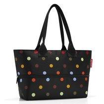 Сумка Shopper E1 dots - Reisenthel