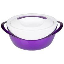 """Термокастрюля 3,5л """"Пинэкл"""" (фиолетовый), цвет фиолетовый - Pinnacle"""