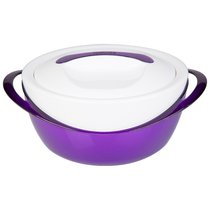 Термокастрюля Pinnacle 3,5л (фиолетовый), цвет фиолетовый - Pinnacle