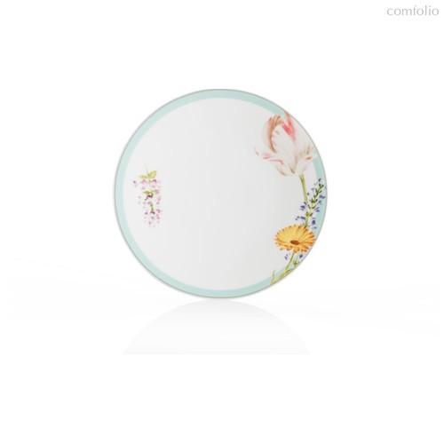 "Тарелка десертная Noritake ""Пикник в саду"" 17см - Noritake"