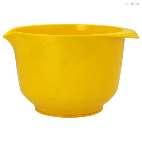 Миска для смешивания и сервировки Birkmann, 2л (жёлтый) - Birkmann