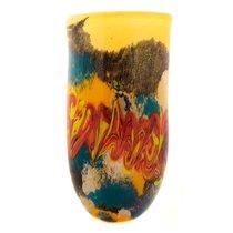 Ваза Богема 44см - Art Glass