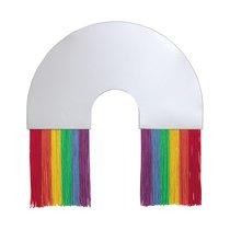 Зеркало настенное Rainbow, среднее - DOIY