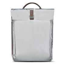 Рюкзак senz° Sam shiny silver - Senz