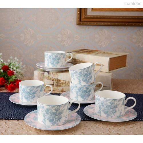 Жардан Блю чайный набор 12 пр. - Top Art Studio