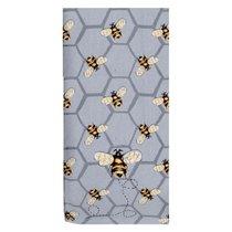 """Полотенце кухонное махровое Kay Dee Designs """"Пчелки. Пчелы везде"""" 40*66см, хлопок - Kay Dee Designs"""