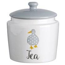 Емкость для хранения чая Madison 13х12 см - Price & Kensington