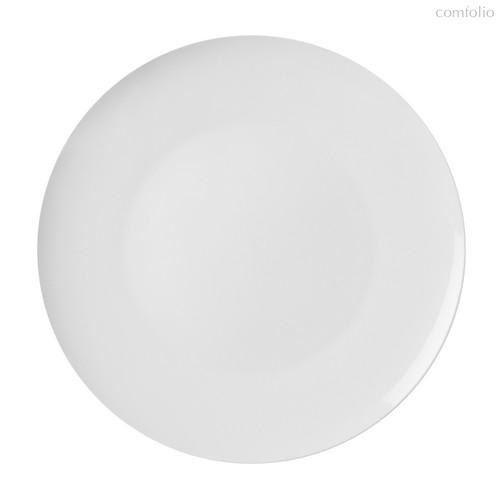 Тарелка безбортовая 27,3 см - Top Art Studio