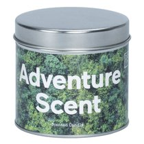 Аромасвеча Adventure - DOIY
