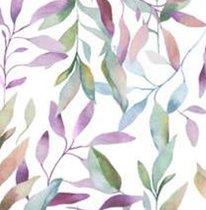 Ткань лонета Мадьяра ширина 280 см/ 3008/2, цвет белый - Altali