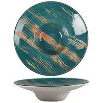 Тарелка для пасты 27х5,5см серия Texture фарфор PL Proff Cuisine - P.L. Proff Cuisine