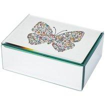 Шкатулка Коллекция Butterfly 16x12x6 см - Dalian