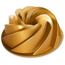 Форма для выпечки Достояние, объем 2,3 л (литой алюминий) - Nordic Ware