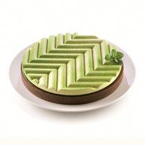 Набор для приготовления пирогов Tarte Grafique - Silikomart