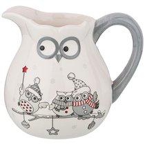 Кувшин Коллекция Совята 1000 мл 17x13x15 см - Zhenfeng Ceramics