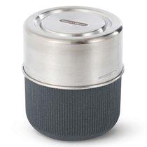 Ланч-бокс Glass Lunch Pot серый 450 мл - Black+Blum