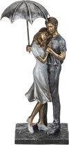 Статуэтка Влюбленные Серия Фьюжн 11x11x28 см - Kenton