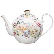Чайник Lefard Времена Года 1200 мл - Kingensin Porcelain Industrial