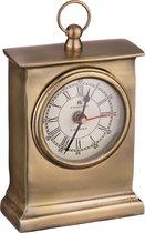 Часы Настольные Антик 11X4 см Диаметр 8 см Высота 19 см - STANDARD ART PRODUCTS