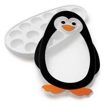 """Форма для льда с крышкой Snips """"Mr.Penguin"""" на 15 кусочков, пластик - Snips"""