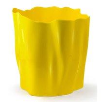Органайзер Flow большой желтый, цвет желтый - Qualy