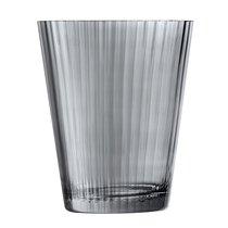 Ведёрко для льда Dusk 24,5 см серое - LSA International