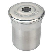 Баночка дозатор для сахарной пудры 5*6см Studio, цвет металл - BergHOFF