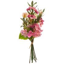 Букет Искусственных Цветов Высота 50 см