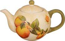 Чайник заварочный Лимоны 900 мл - Hebei Grinding Wheel Factory