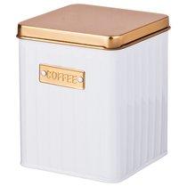 Емкость Для Сыпучих Продуктов Кофе 11,5 11,5 14 См Без Упаковки - Guangzhou Weihong