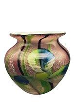 Ваза Ботэ 20,5 см - Art Glass