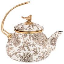Чайник Эмалированный Agness, 2, 2Л - Avsar