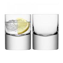 Набор из 2 стаканов Boris 250 мл - LSA International