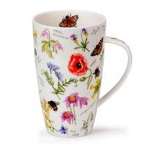 """Кружка Dunoon """"Полевые цветы. Хенли"""" 600мл - Dunoon"""