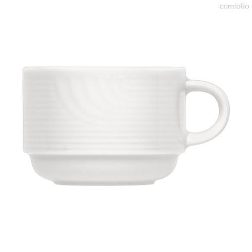 Чашка круглая штабелируемая 180 мл, Carat - Bauscher