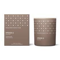 Свеча ароматическая HYGGE с крышкой, 200 г (новая) - Skandinavisk