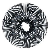 Блюдо для фруктов ANEMONE, чёрное - Koziol