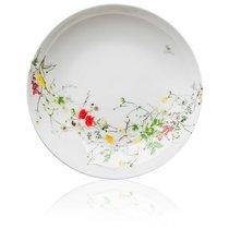 """Тарелка суповая 21см """"Дикие цветы"""" - Rosenthal"""