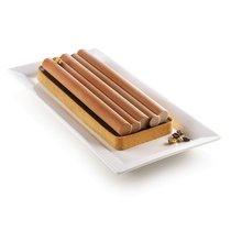 Набор для приготовления пирожных Tarte Bamboo - Silikomart