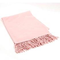 Плед INCALPACA (100% хлопок) PH-11, цвет розовый, 85 x 110 - Incalpaca TPX