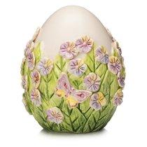 Фигурка Lamart Palais Royal Пасхальное яйцо14см, керамика - Lamart
