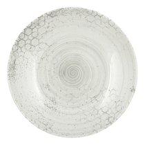 Тарелка круглая Coupe 28 см, глубокая, Smart, Minea - Bauscher