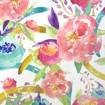 Ткань Летний день, арт. 8356/2, цвет разноцветный - Altali