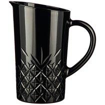 Кувшин Для Напитков Timeless Черный Оникс Объем 1500 мл - Pasabahce