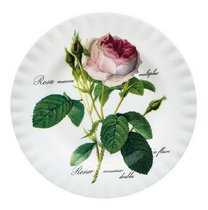 Тарелка 27 см Роза Редаут - Roy Kirkham