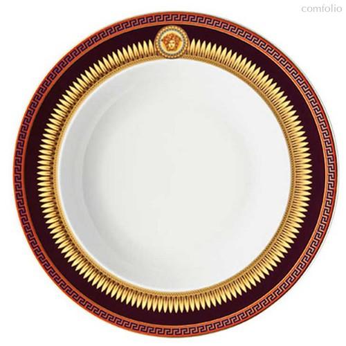 """Тарелка закусочная 22см """"Герои Эллады"""" - Rosenthal"""